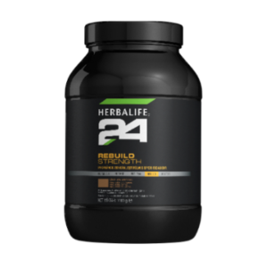 Herbalife Rebuild Strength by The Paul Jewiss Group