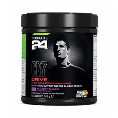 Herbalife CR7 Drive by The Paul Jewiss Group