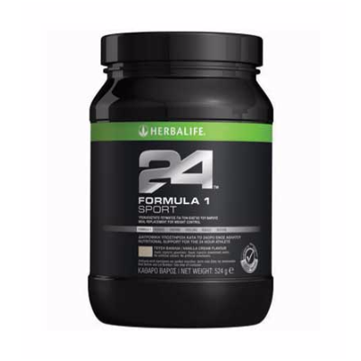 Herbalife 24 Formula one Sport by The Paul Jewiss Group
