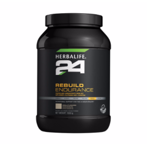 Herbalife Rebuild ENDURANCE by The Paul Jewiss Group