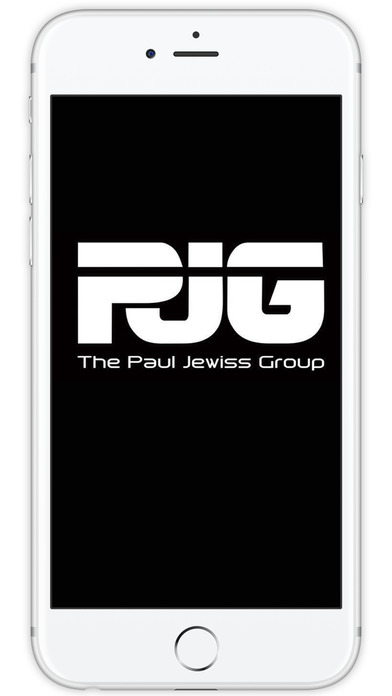 Online Training app by ''The Paul Jewiss Group''